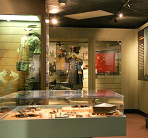 Parris Island Museum