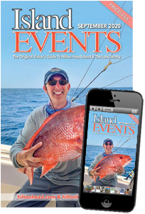 Island Events Sept 20