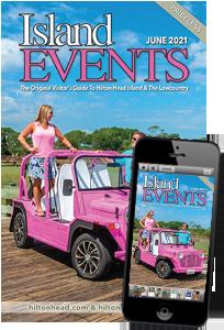 Island Events June 2021