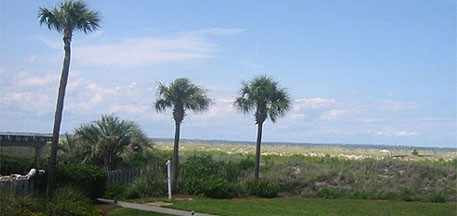 Beaufort Vacation Rentals