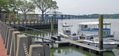 Beaufort Fishing & Watersports