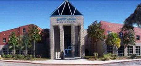 Beaufort Schools & Universities