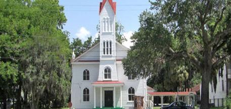 Beaufort Worship