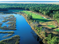 Dataw Island-Lowcountry Real Estate